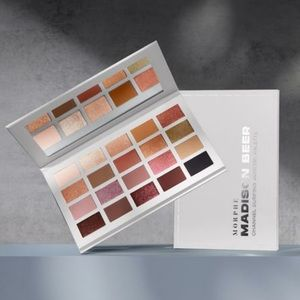 NIB Morphe|Madison Beer Channel Surfing Palette